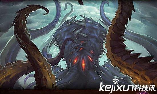 魔獸世界五大邪惡古神身世 魔獸世界的龐大世界觀介紹 - 壹讀