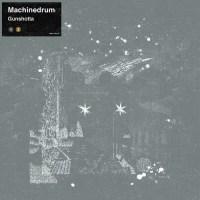 """Listen: Machinedrum—""""Gunshotta"""""""