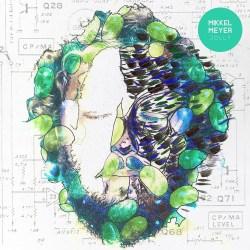 Mikkel Meyer - Jolly EP artwork