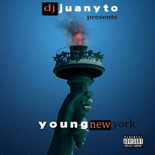 "CHILL MOODY - ""GREW UP FAST"" FREESTYLE OFF #YOUNGNEWYORK MIXTAPE"