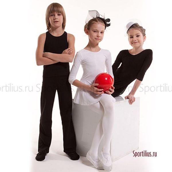 Тренировочные брюки для танцев для мальчика