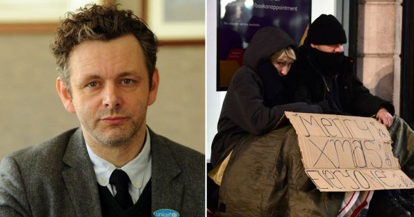 Michael Sheen starts campaign to stop Government housing ...