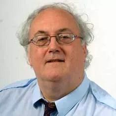 Martin Shipton