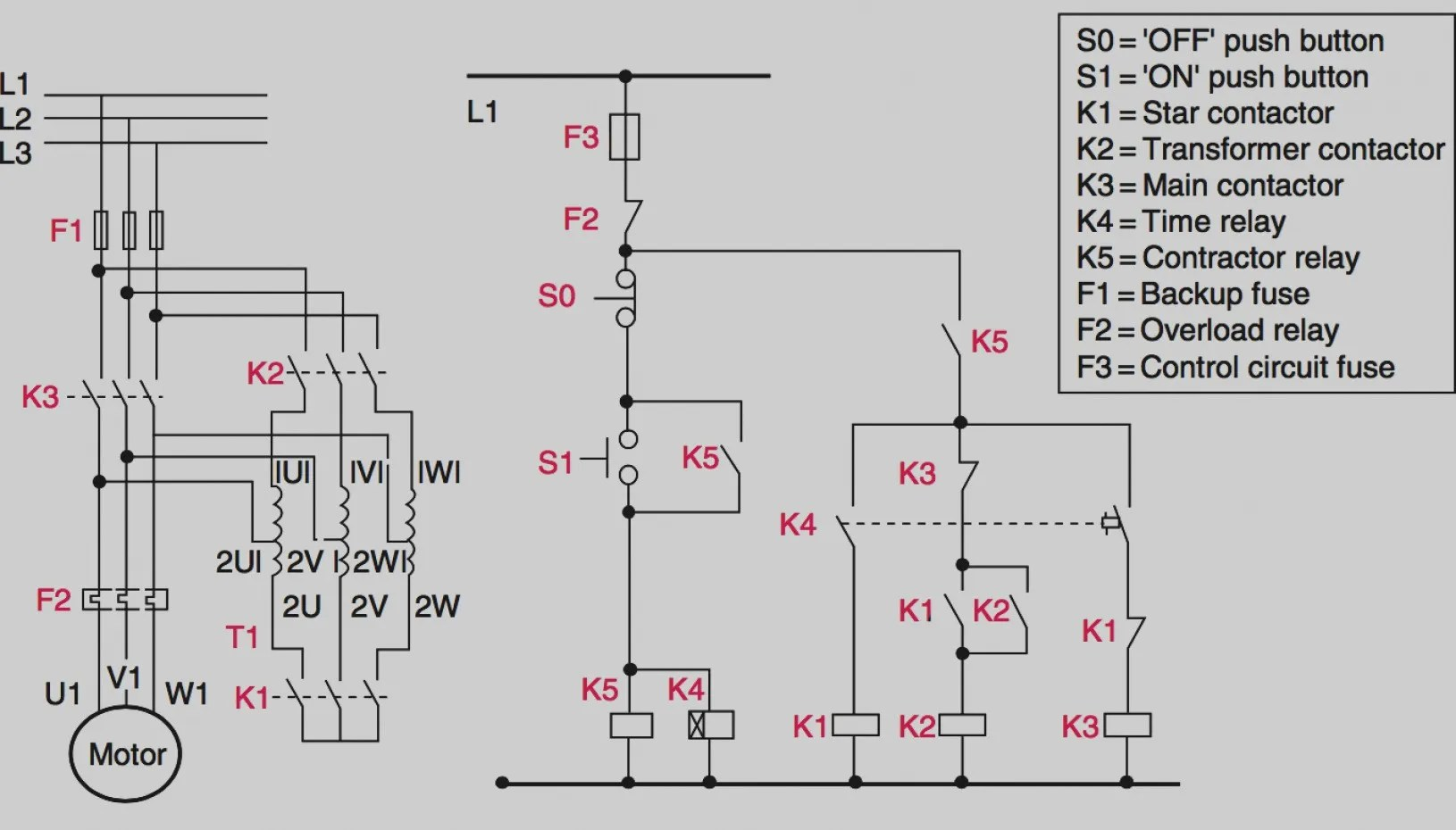 Transformer Wiring Diagrams Single Phase