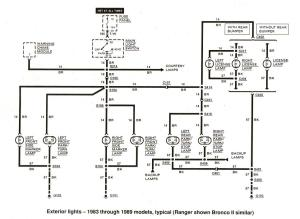 MERCURY GRAND MARQUIS WIRING DIAGRAM  Auto Electrical