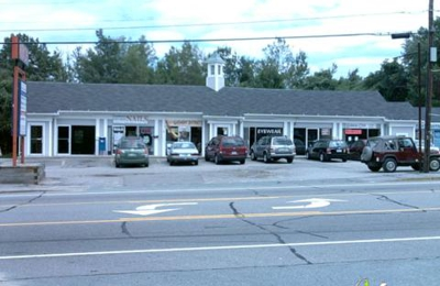 American Nails Derry Nh