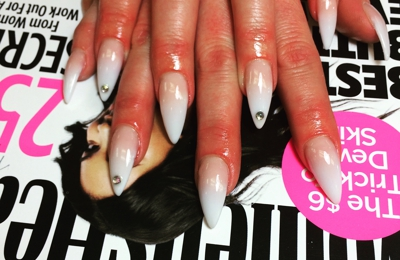 Four Star Nail 2 San Antonio Tx Best Nails