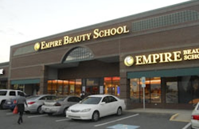 Empire Beauty School Charlotte Nc