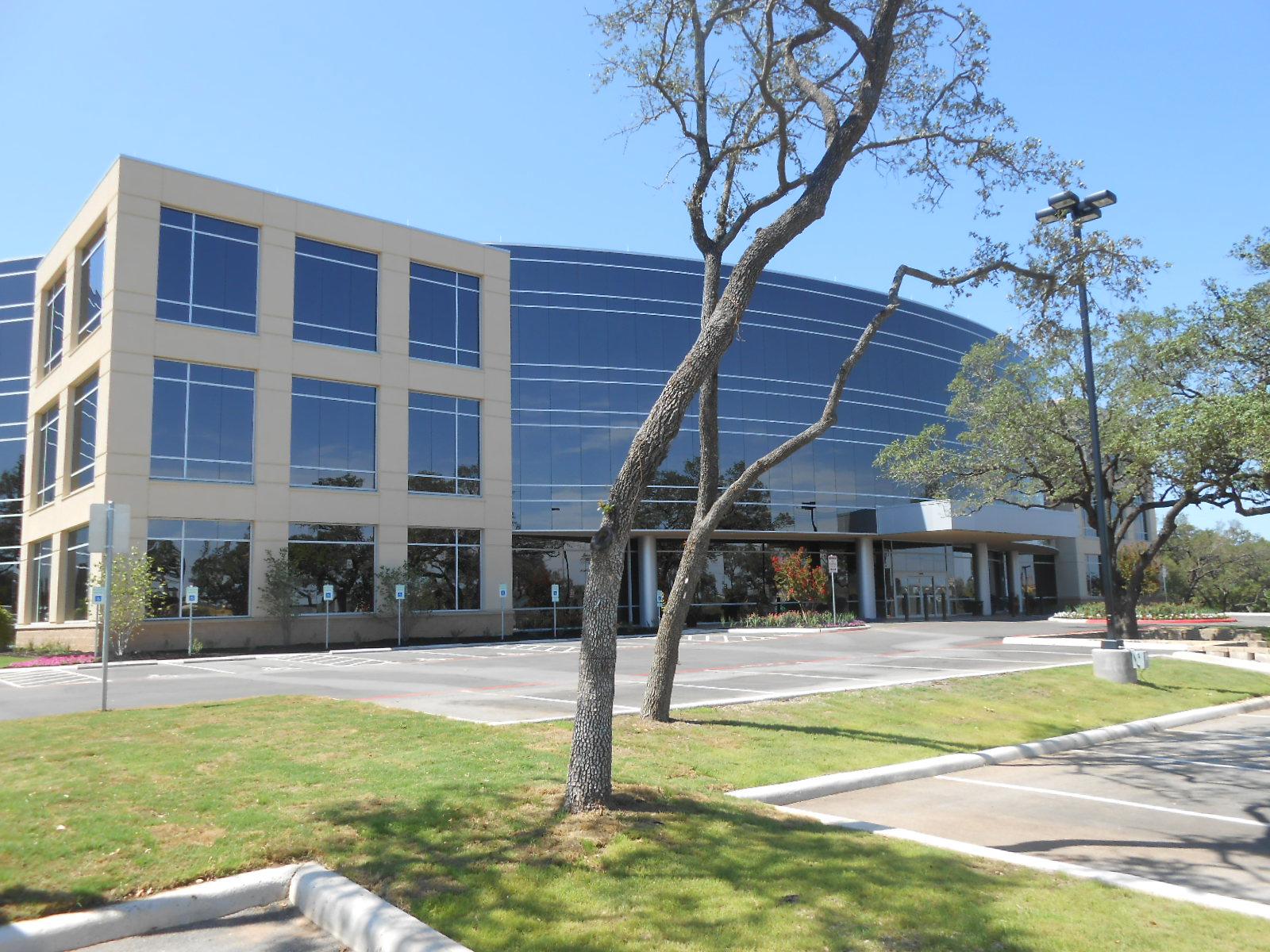 Cumberland Surgical Hospital Of San Antonio 5330 N Loop
