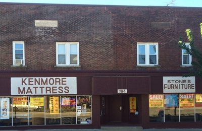 Stones Kenmore Mattress And Furniture Akron Oh