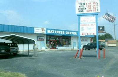 Photos 1 Sleep Dimensions Mattress Center Concord Nc