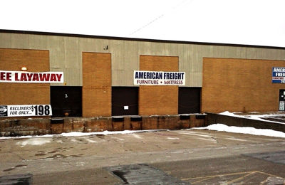 American Freight Furniture And Mattress Akron Oh
