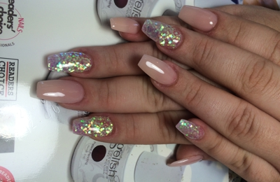 4 Star Nails San Antonio Tx 4star