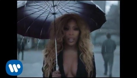 Download Music K. Michelle - ″Not A Little Bit″