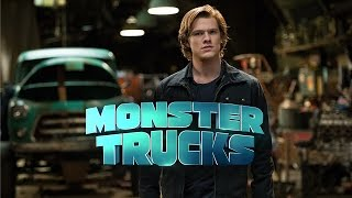 Monster Trucks | Trailer 1 SUB | Paramount Pictures México