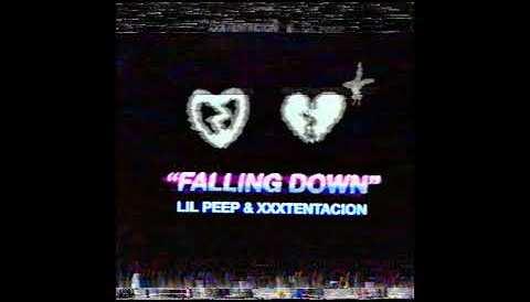 Download Music Lil Peep & XXXTENTACION - Falling Down