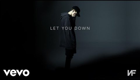 Download Music NF - Let You Down (Audio)