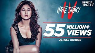 Official Trailer: Hate Story IV , Urvashi Rautela , Vivan B , Karan , Ihana,Vishal Pandya , T Series
