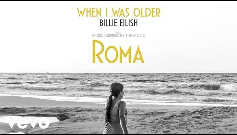Download Music Billie Eilish - WHEN I WAS OLDER (Music Inspired By The Film ROMA) - Audio