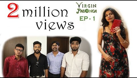 Download Music Virgin Pasanga I Episode 1 - Adult Comedy Tamil Web