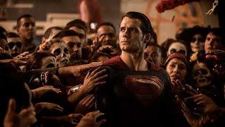 Batman v Superman: Dawn of Justice - Comic-Con Trailer