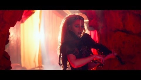 Download Music Lindsey Stirling - Mirage -feat. Raja Kumari