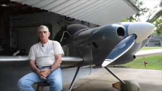 Panther Sport Flight Review by Bob Woolley