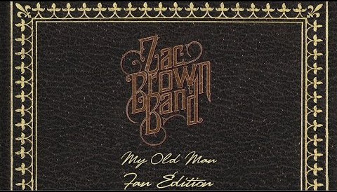 Download Music Zac Brown Band - My Old Man [Fan Edition]