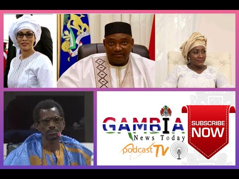 GAMBIA NEWS TODAY 24TH JANUARY 2020