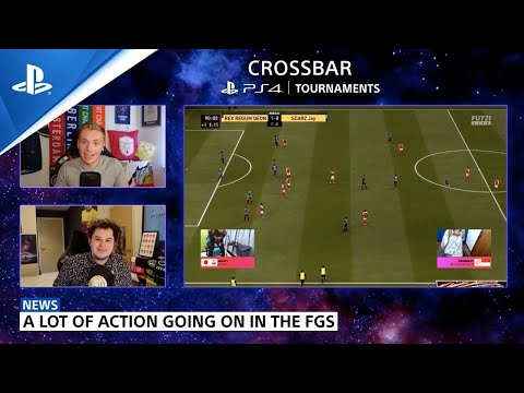FIFA 21 - Crossbar: Open Series & FGS results,TOTY Predictions and SBC Tips | PS Competition Center