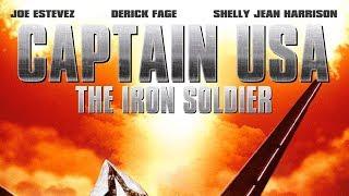 Captain USA - The Iron Soldier (2010) [Action]|ganzer Film (deutsch) ᴴᴰ