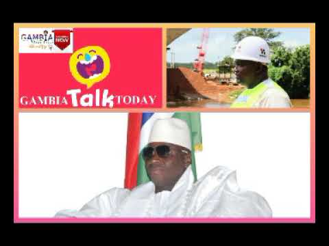 GAMBIA TODAY TALK 15TH OCTOBER 2020