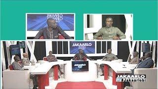 Jakaarlo Bi - Invités : Dr SERIGNE SALIOU SAMB & Pr ABDOUL AZIZ KÉBÉ - 07 Aout 2017