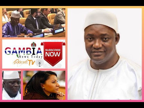 GAMBIA NEWS TODAY 6TH APRIL 2020
