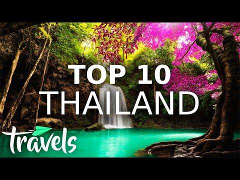 Top 10 Reasons to Visit Thailand Next Year | MojoTravels