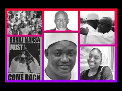 GAMBIA NEWS TODAY 21ST JUNE 2021