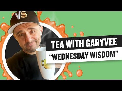 How Coronavirus will Change The Way People Think | Tea with GaryVee