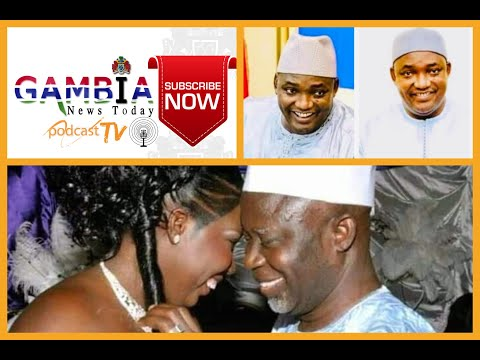 GAMBIA NEWS TODAY 17TH NOVEMBER 2020