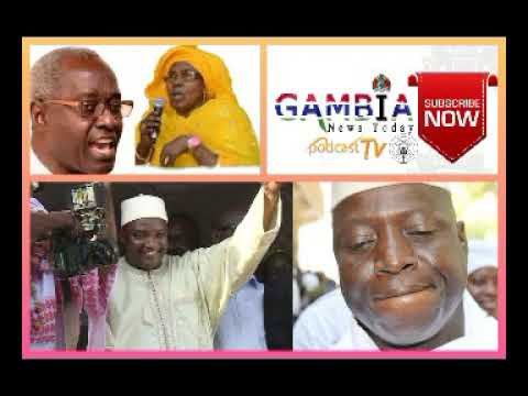 GAMBIA TODAY TALK 3RD OCTOBER 2021