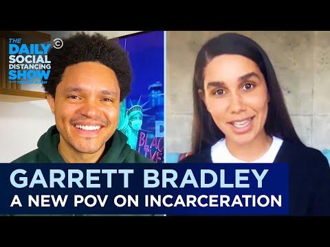 "Garrett Bradley - ""Time"" & Humanizing Incarceration | The Daily Social Distancing Show"