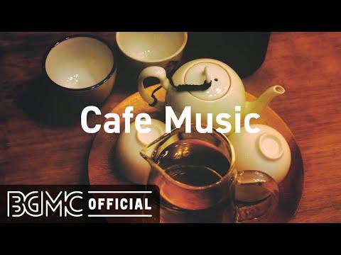 Cafe Music: Winter Jazz & Latin Jazz Music - December Study Beats Instrumental Music