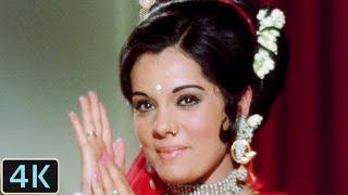 Koi Sehri Babu Dil Lehri Babu , Full 4K Video Song , Mumtaz Loafer