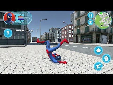 hqdefault Strange Hero: Future Battle Android Gameplay #19 Technology