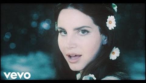 Download Music Lana Del Rey - Love