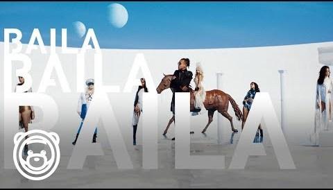 Download Music Ozuna- BAILA BAILA BAILA ( Oficial)