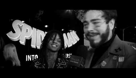 Download Music Post Malone & Swae Lee - Sunflower