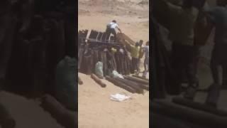 L'incinération d'un cadavre chinois à Reffane avortée par les populations