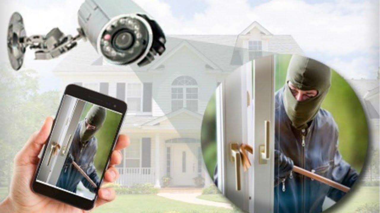 Cheapest Home Alarm Monitoring Service