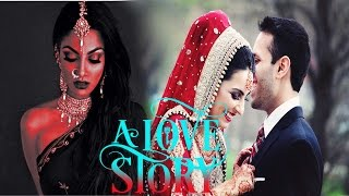 Hindi Audio Story Meri Love Story
