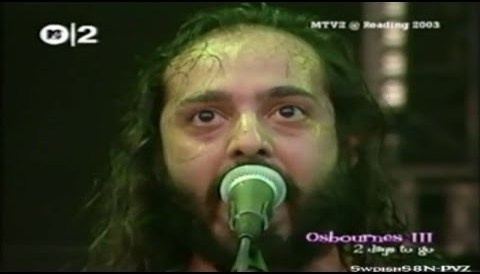 Download Music System Of A Down - Chop Suey! live (HD/DVD Quality)